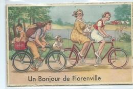 Florenville Carte à Système - Florenville