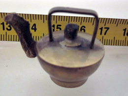 TEIERA OTTONE - Miniature