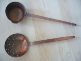 2x  Küchenhelfer (530) - Cuivres