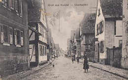 KANDEL: Gruss Aus Kandel  - Oberkandel - Kandel