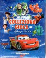 B 2114 - Album Figurine, Disney Pixar - Vecchi Documenti