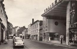 Roubaix. Rue De L'Epeule - Roubaix
