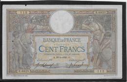 France 100 Francs Merson - 20-2-1920 - Fayette N°23-12 - B/TB - 1871-1952 Anciens Francs Circulés Au XXème