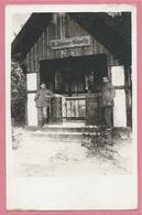 Guerre 14/18 - Carte Photo à Localiser - Foto - St JOHANNES KAPELLE - Inf. Regt. 113 - 3 Scans - Guerra 1914-18