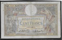 France 100 Francs Merson - 27-7-1923 - Fayette N°23-16 - TB - 1871-1952 Antiguos Francos Circulantes En El XX Siglo