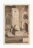 Oelegem. - Standbeeld Der Gesneuvelde Soldaten 1914-18. - Ranst
