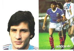 GERARD SOLER.  CP  Pub Adidas - Calcio