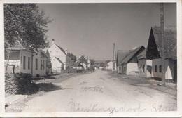 RIEDLINGSDORF 3 (Burgenland) - Fotokarte Als Feldpost Gel.1940 - Other