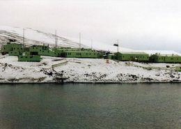 1 AK Antarctica Antarktis * Scott Base Eine Neuseeländische Antarktisstation Auf Der Insel Ross Im McMurdo Sound * - Ansichtskarten