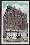 CPA - PITTSBURGH - William Penn Hotel (Lot 405) - Pittsburgh