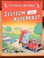 BD 19 – Piet Pienter Nr 41 Systeem Kleerkast In Kleur - 1987 - Piet Pienter En Bert Bibber