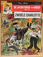 BD 20 - Nero Nr 37 – Zwoele Charlotte - 1974 - Piet Pienter En Bert Bibber
