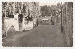 60 Verneuil En Halatte Vers Nogent Sur Oise N°4 La Grand' Rue - Nogent Sur Oise