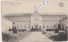 Tienen, Thienen, Tirlemont, Oude Gasthuis, Gebombardeerd In 1944, Prachtkaart!!!! - Tienen