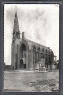 Carte Postale 62. Saint-Laurent-Blangy   L'église Très Beau Plan - Saint Laurent Blangy