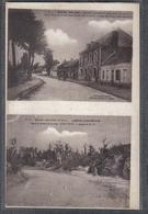 Carte Postale 62. Saint-Laurent-Blangy   Très Beau Plan - Saint Laurent Blangy