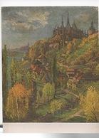 Josef Krïl : Kutna Hora - Podzim (cp Vierge) - Peintures & Tableaux