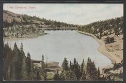 CPA - IDAHO - Lake Cleveland (Lot 422) - Etats-Unis