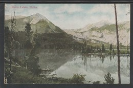 CPA - IDAHO - Pettit Lake (Lot 426) - Etats-Unis