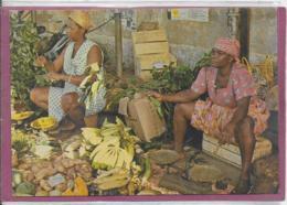 CAYENNE .- Le Marché Central - Cayenne