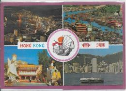 HONG KONG - Chine (Hong Kong)