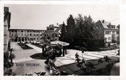 BAD RADEIN - Radenci - 1940 - Slowenien