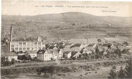88 FRAIZE - Vue Panoramique, Prise Vers Les Casernes - Col Des Journaux - Fraize