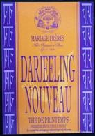 Mariage Frères Magasin Winkel Shop Thé Tea Darjeeling Nouveau - Magasins