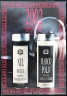 Mariage Frères Magasin Winkel Shop Thé Tea Nil Rouge Marco Polo - Magasins