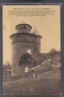 Carte Postale 62. Orchies La Tour à Diables  Très Beau Plan - Other Municipalities