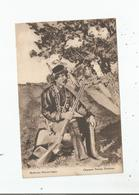 MODERNER NAVAJO -JAGER.  CHASSEUR NAVAJO MODERNE - Indiens De L'Amerique Du Nord