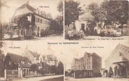 Souvenir De  MODENHEIM - Multivues - France