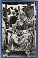 CPSM Cote D'Ivoire Afrique Noire Ethnic Type Non Circulé Prince - Ivory Coast