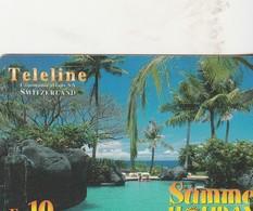 SUMMER HOLIDAYS Teleline - Suisse