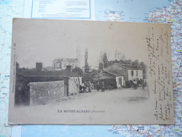 La Mothe-Achard - La Mothe Achard
