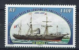 New Caledonia, Ocean Liner : Le Dupleix, 2018, MNH VF - New Caledonia