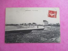 CPA 56 QUIBERON VUE GENERALE - Quiberon