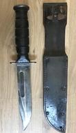 Couteau MK2 Conetta Rare - Knives/Swords