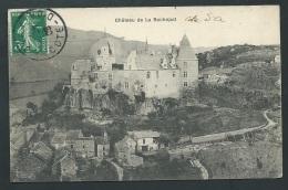 Chateau De La Rochepot   Zbk14 - Altri Comuni