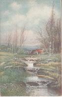 Paysage - Peintures & Tableaux
