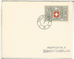 AUSTRIA CORREO MILITAR FELDPOST 7 - Documents