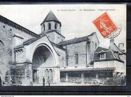 19 - Beaulieu - Eglise Paroissiale (coin Coupé) - Francia