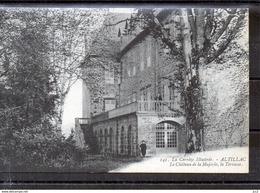 19 - Altillac - Chateau De La Majorie - Sonstige Gemeinden