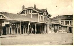 D55 - Verdun - La Gare De L'Est : Achat Immédiat - Verdun
