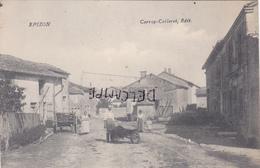 52-EPIZON- COUR De FERME- Edit.-CORROY-COLLERET-Ecrite Le 27 Juin 1917.Bon  Etat- - France