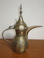 CARAFFA ORIENTALE H 22 CM. - Oriental Art