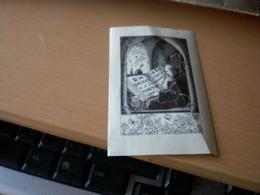 Ex Libris  Emerich Zenegg - Ex Libris