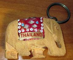 THAILAND PORTACHIAVI - Portachiavi