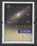Europa 2009 - Bulgarie ** (MNH) - 2009
