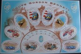 PTT/301 - COUPE GORDON BENNETT - BLOC NEUF** N°86 - Mint/Hinged